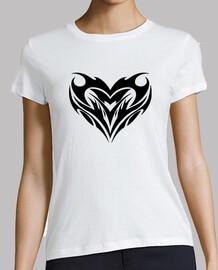 Corazón tribal