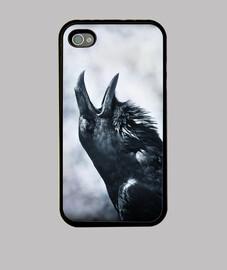 corbeau portable étui y.es 069a 2019 corbeau