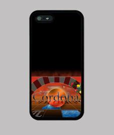 Córdoba iPhone5
