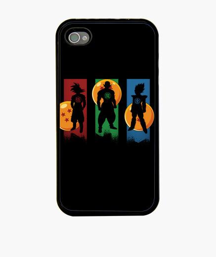 Core team iphone cases