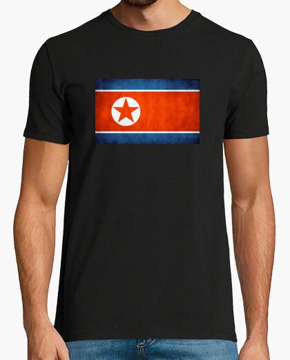 Camiseta Corea del Norte (chico o chica)