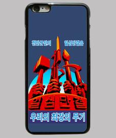 coreano north pro paganda one