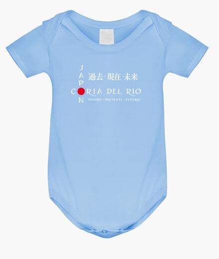 Ropa infantil Coria del Río y Japón