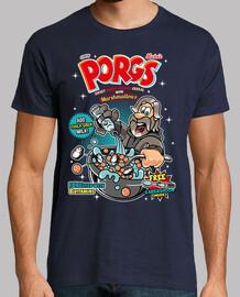 Corn Porgs