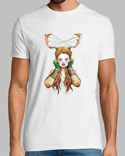 corna ragazzo t-shirt
