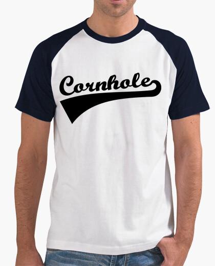 dfd81a64ca8 cornhole T-shirt - 1104162