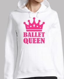 corona de ballet reina