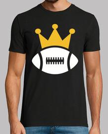 corona de futbol