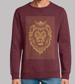 corona de león