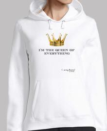 corona della regina (scritte in nero)