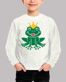 corona di rana