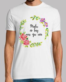 Corona Flores Madre No Hay Más Que Una