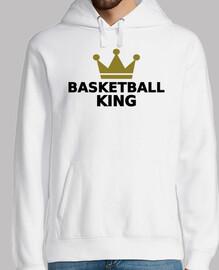 corona rey de baloncesto