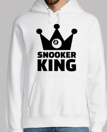 corona rey de billar