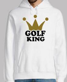 corona rey de golf