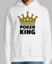corona rey de poker