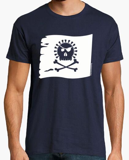 Camiseta CORONAPIRATA B