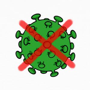 Camisetas Coronavirus