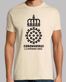 Coronavirus la epidemia real
