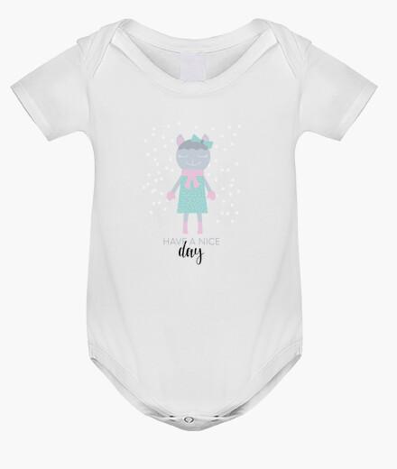Abbigliamento bambino Corpo - hanno una bella giornata