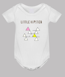 corpo little hipster triangoli