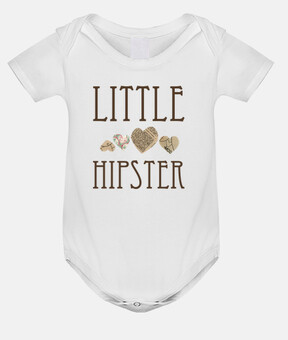 corpo little hipster