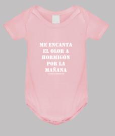 corpo per bebè architetti - calcestruzzo - cose architetti