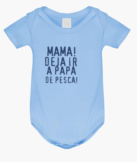 Vêtements enfant corps bébé