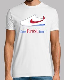 ¡Corre Forrest, Corre! (Forrest Gump)