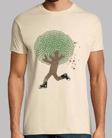 corre por tu vida - la aptitud árbol