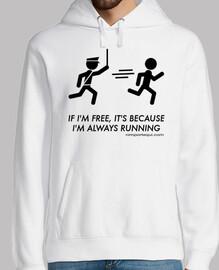correre free (rémi gaillard)