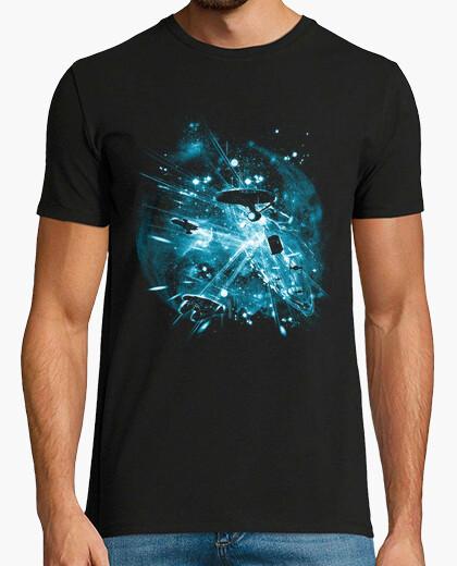 T-shirt corridori di kessel