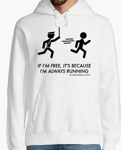 Jersey corriendo gratis (rémi gaillard)