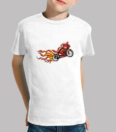 corsa moto