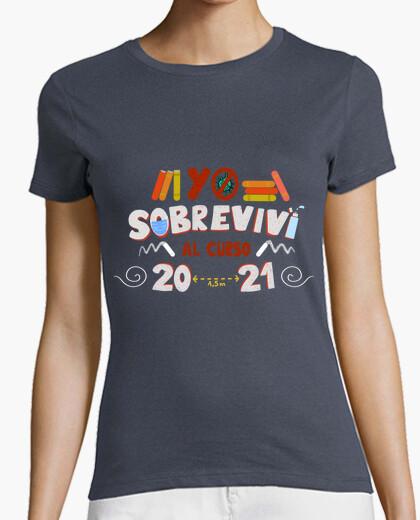 T-shirt corso 20-21