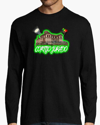 Camiseta Cortijo Jurado - nº 2051805 - Camisetas latostadora