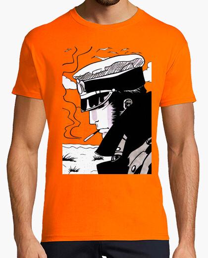 Camiseta Corto Variations