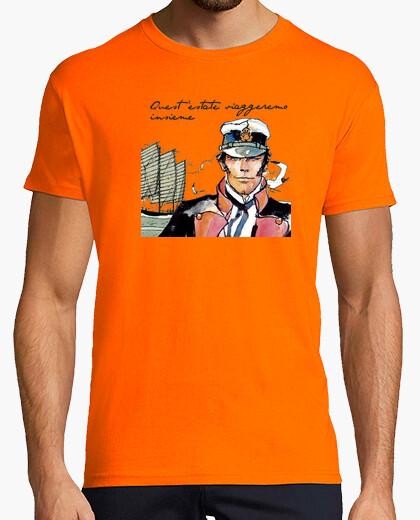 Camiseta Corto Variations 4
