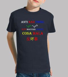 cosa mala t-shirt