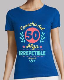Cosecha del 50. Irrepetible