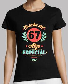 Cosecha del 67