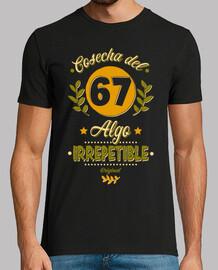 Cosecha del 67 Irrepetible