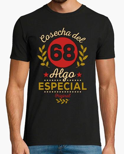 Camiseta Cosecha del 68. Especial