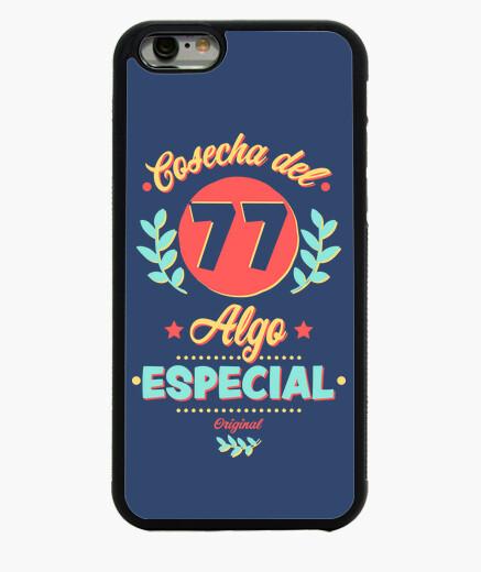 Funda iPhone 6 / 6S Cosecha del 77