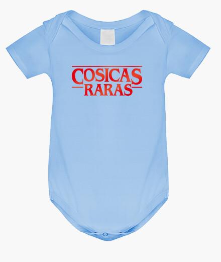Ropa infantil Cosicas Raras v2