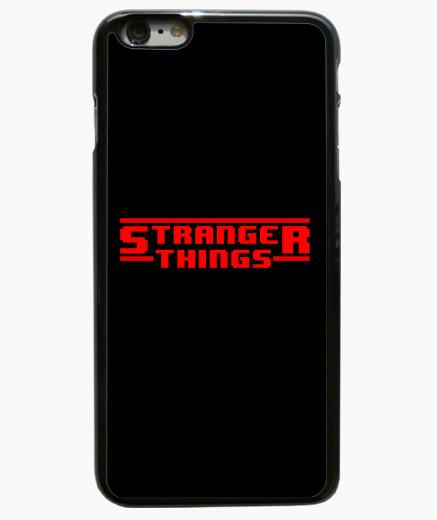 Funda iPhone 6 Plus / 6S Plus Cosicas rarunas — iPhone 6+ carcasa