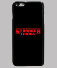 Cosicas rarunas — iPhone 6+ carcasa