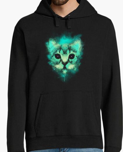 Jersey Cosmic Cat