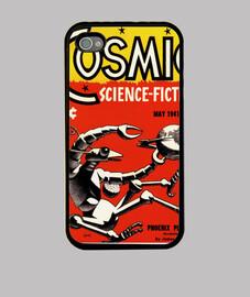 Cosmic Science-Fiction magazine