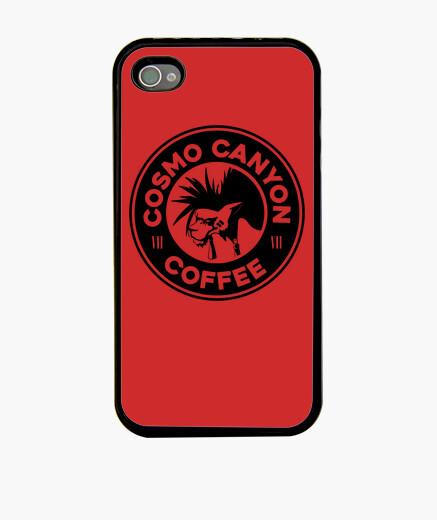 Funda iPhone Cosmo Canyon Coffee